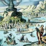 Alejandría egipcia - hallazgos submarinos antiguos revelan las raíces faraónicas de la Ciudad de Ptolomeo
