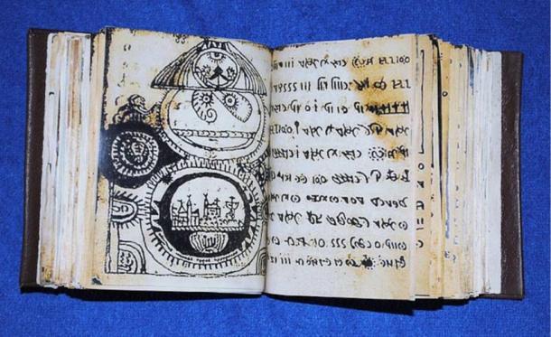 Rohonc Codex 0 - Códigos e inscripciones misteriosas sin descifrar