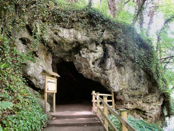 cueva de la Madre Shipton.