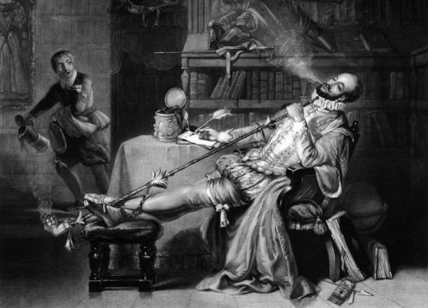 Sir Walter Raleigh - La búsqueda de El Dorado - Lost City of Gold