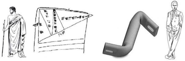 Problemas babilónicos emplean cálculos similares a los desafíos contemporáneos numéricos