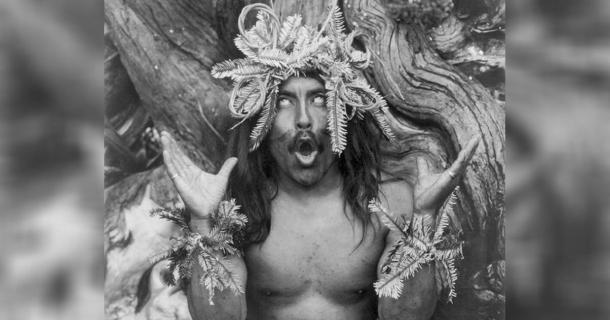 The Route to Secular Art through the Kwakiutl Hamatsa Dance
