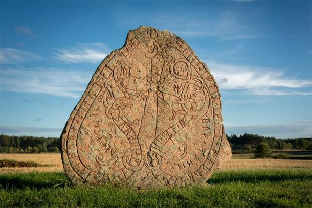 Runriket, Where the Power Struggle of a Viking Ruler is Written in Stone