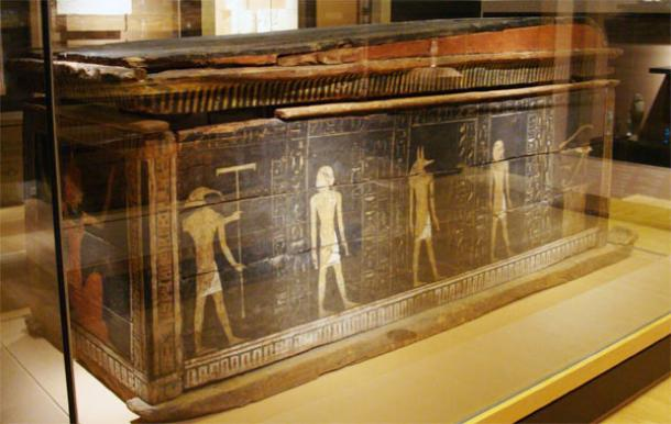 Did Ancient Egyptians Trade Nicotine And Cocaine With The