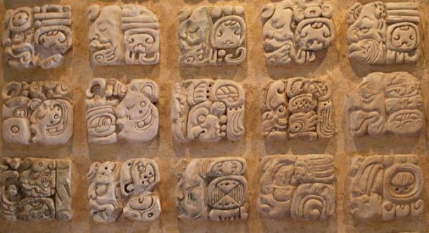 How Internet helps to decode Mayan scripts Ancient Origins