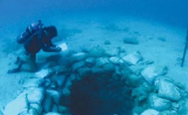 7 500 Year Old Underwater Village May Have Been Oldest