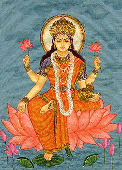 Lotus Flower Symbolism