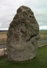 stonehenge heel-stone