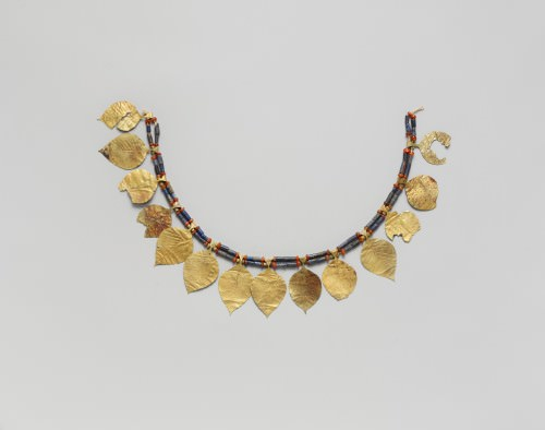 Chaplet from Tomb at Ur