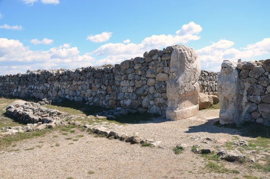 Hattusa: A Forgotten City Of Turkey