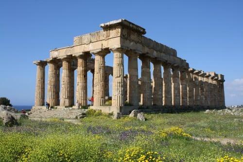 Temple of Hera, Selinus