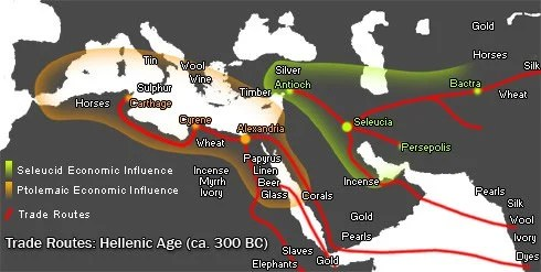 India Greece Trade Route 300 BC.Image.jpg