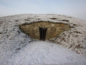 Mound of the Hostages, Hill of Tara ()
