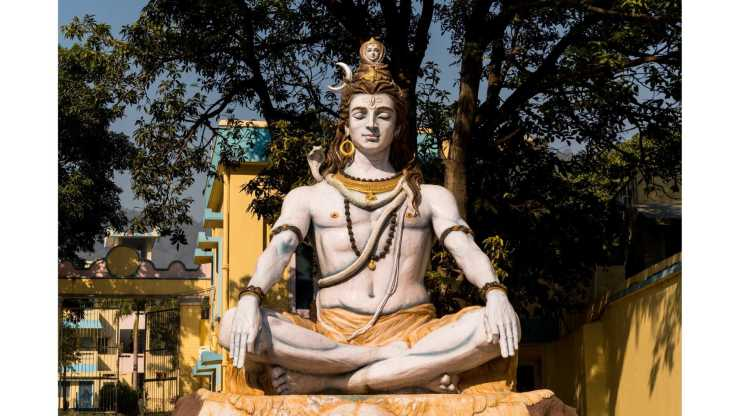 After all, why Shiva is not worshiped with Tulsi leaves?