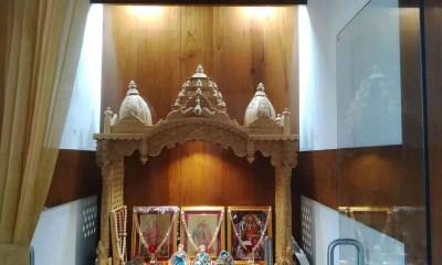 Vastu Tips For Temple
