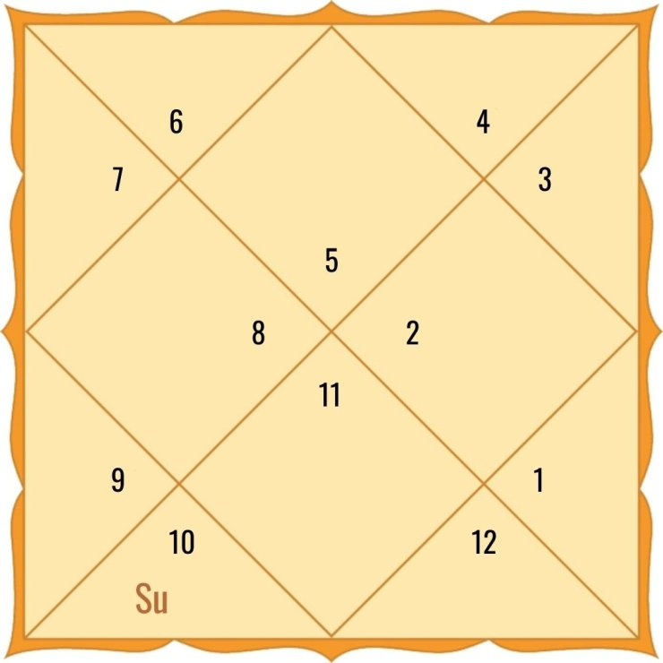 Sun in the 6th house for Leo Ascendant