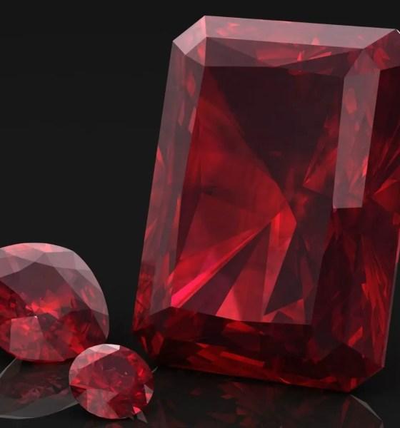Benefits of Wearing Ruby Gemstone