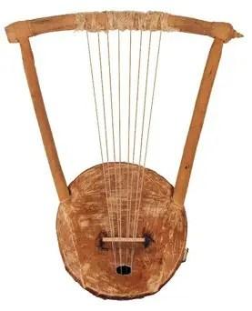 Bilderesultat for Ancient musical instruments