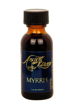 Myrrh 1 oz with dropper