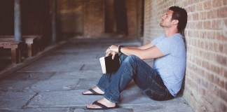 Lenten prayer and repentance