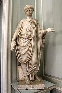 200px-Statue_of_Nero_as_a_boy