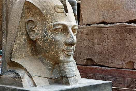 Top 10 Greatest Pharaohs in Ancient Egypt