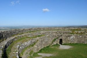 Visit Ireland and see the Grianan of Aileach