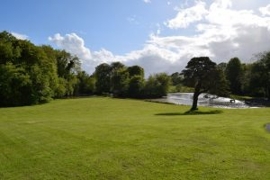Visit Ireland and stay at MearsCourt House
