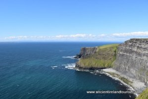Tours of Ireland Cliffs of Moher