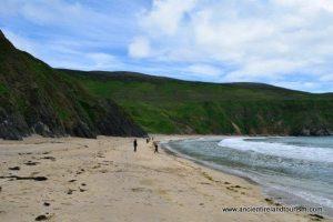Ireland Vacations Visit Silver Strand