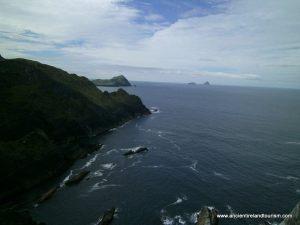 Ireland vacations Skellig Michael