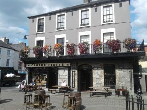 Visit Ireland Canton and Casey Mullingar