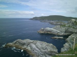 Pics from Ireland tours Kerry Cliffs