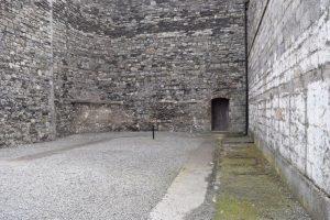 Stone Yard Executions
