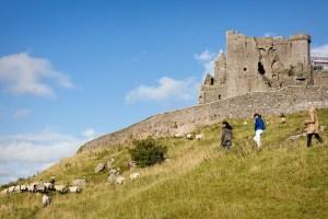 Ireland vacations Rock of Cashel