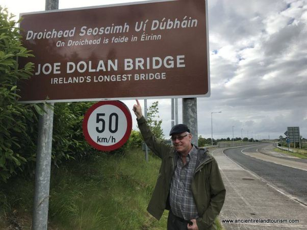 Longest Bridge in Irland