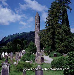 Pics from Ireland tours Glendalough