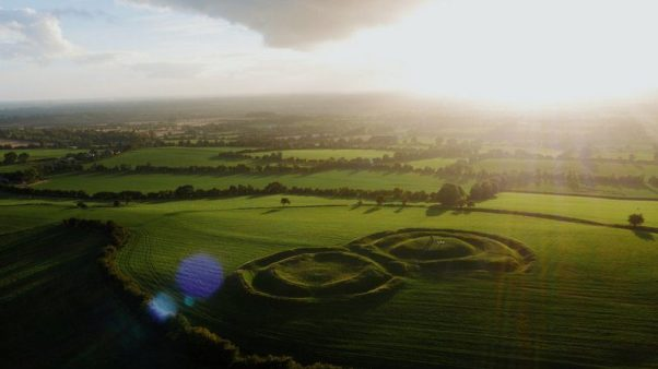 Visit Ireland Hill of Tara