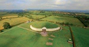 Pics from Ireland tours Newgrange