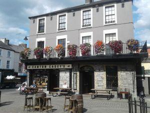Ireland Vacations - Mullingar