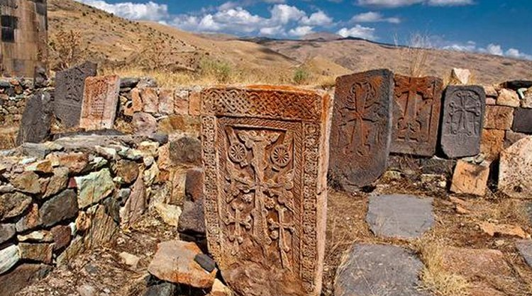 Armenia's historical legacy