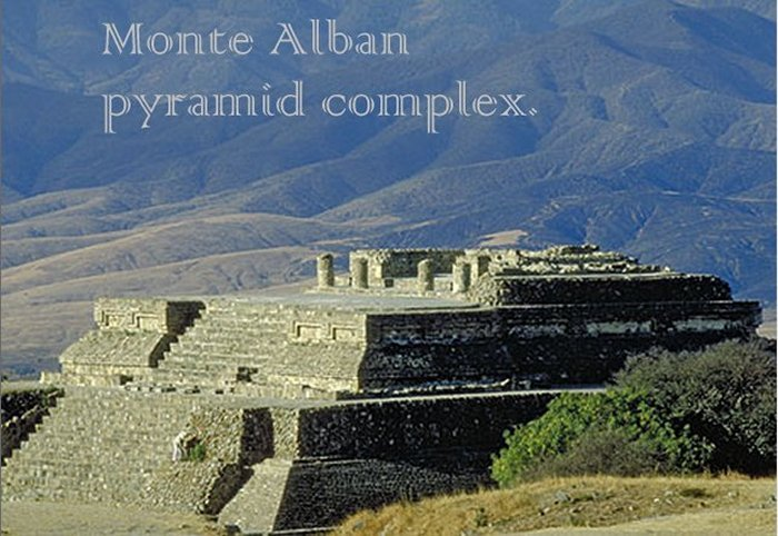 Mystery Of Monte Alb 225 N Ancient City At The Foot Of The