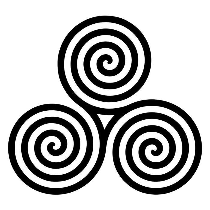 Celtic Symbol Love Life Loyalty