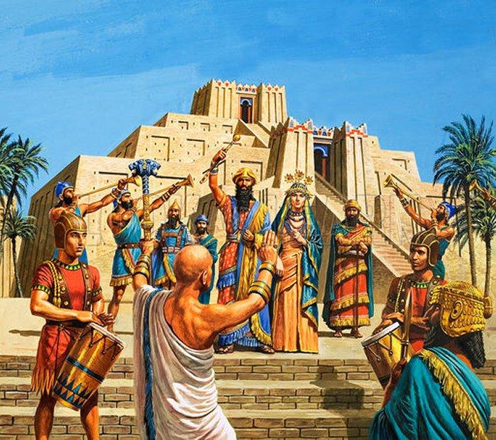 Image result for babylonians