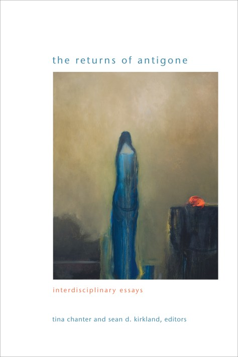 antigone ancient philosophy society despite a venerable tradition of thinkers having declared the death of tragedy antigone lives on disguised in myriad national costumes