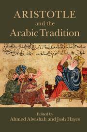 Essays on the Aristotelian Tradition