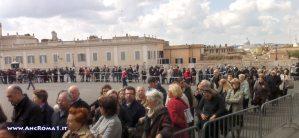 Roma1 al Palazzo del Quirinale con il FAI