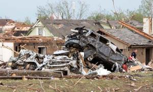 Tornado Oklahoma del 20 maggio: perchè è difficile prevederlo
