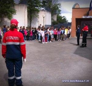 Protezione civile e scuola: chiusa la sesta stagione