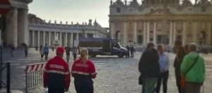 Le ricerche di Pietro Aloise, scomparso a Roma.